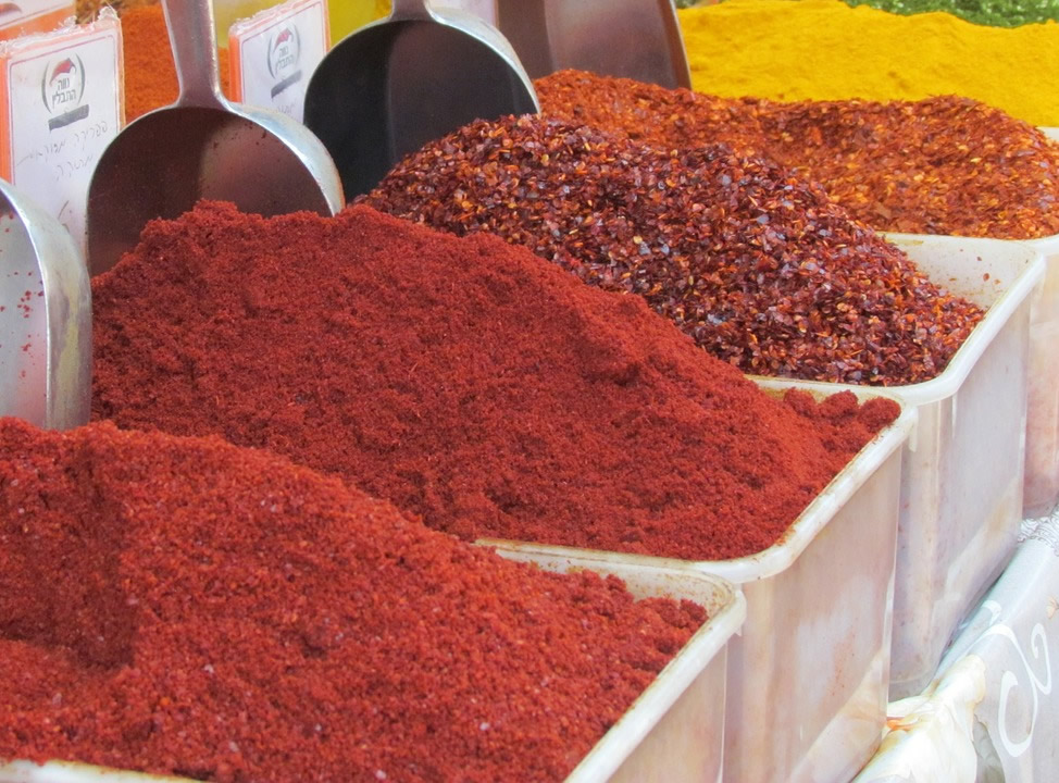 RVM Spices - Indian Spices Manufacturing Company Producing Best
